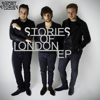 Short Stories - Stories of London EP