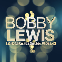 Bobby Lewis - The Greatest Hits Collection