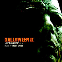 Tyler Bates - Halloween 2 Soundtrack