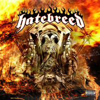 Hatebreed - Hatebreed (napster Exlusive) (Explicit)