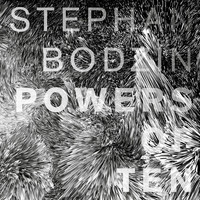 Stephan Bodzin - Powers of Ten