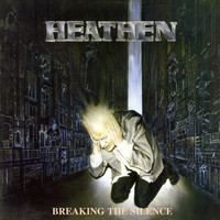HEATHEN - Breaking the Silence