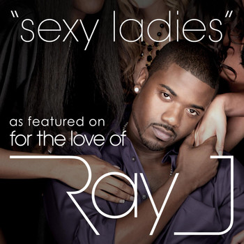 Ray J - For The Love Of Ray J (soundtrack)