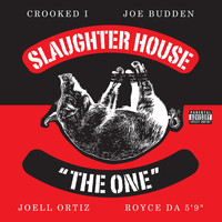 Slaughterhouse - The One (Explicit)