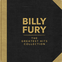 Billy Fury - The Greatest Hits Collection