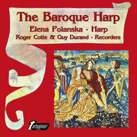 Elena Polanska - The Baroque Harp