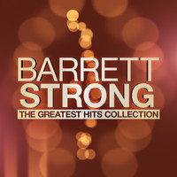 Barrett Strong - The Greatest Hits Collection