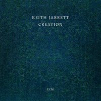 Keith Jarrett - Creation