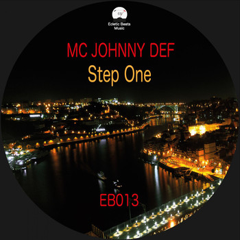 MC Johnny Def - Step One
