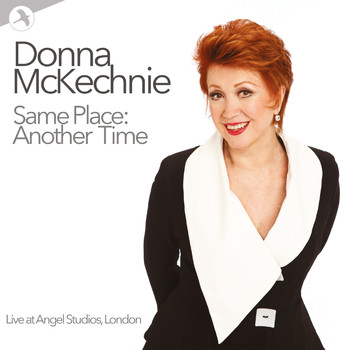 Donna McKechnie - Same Place: Another Time (Donna McKechnie)