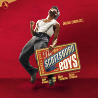 John Kander - The Scottsboro Boys (Original London Cast)