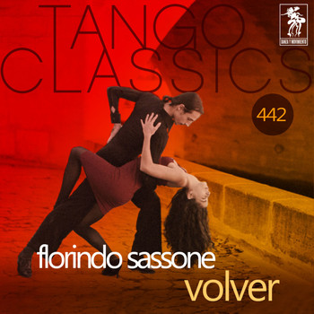 Florindo Sassone - Volver (Historical Recordings)