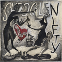 Shooglenifty - The Untied Knot