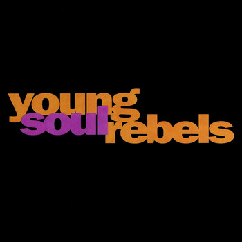 Various Artists - Young Soul Rebels (Original Soundtrack) [Digitally Remastered]