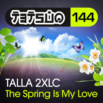 Talla 2XLC - The Spring Is My Love (Club Mix)