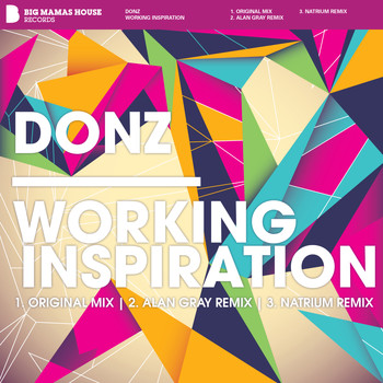 Donz - Working Inspiration