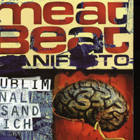 Meat Beat Manifesto - Subliminal Sandwich (Extended Version)