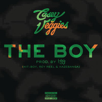 Casey Veggies - The Boy (Explicit)