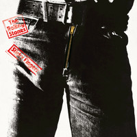 The Rolling Stones - Sticky Fingers (Deluxe)