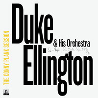 Duke Ellington & His Orchestra - The Conny Plank Session