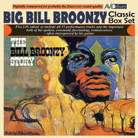 Big Bill Broonzy - Classic Box Set: The Bill Broonzy Story (Remastered)