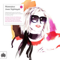 Annie Nightingale - Masterpiece Annie Nightingale - Ministry of Sound (Explicit)