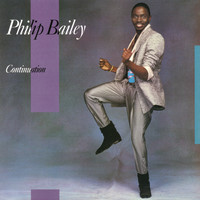 Philip Bailey - Continuation (Expanded Edition)