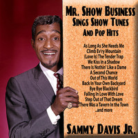 Sammy Davis Jr. - Mr. Show Business Sings Show Tunes and Pop Hits