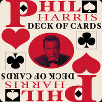 Phil Harris - Deck of Cards