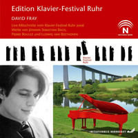 David Fray - David Fray (Edition Ruhr Piano Festival, Vol. 15)