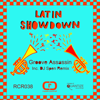 Groove Assassin - Latin Showdown