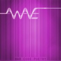 Wave - Bar Code Poetry