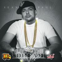 Sean Paul - Living the Dream - Single