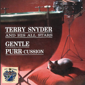 Terry Snyder - Gentle Purr-cussion