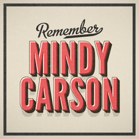 Mindy Carson - Remember
