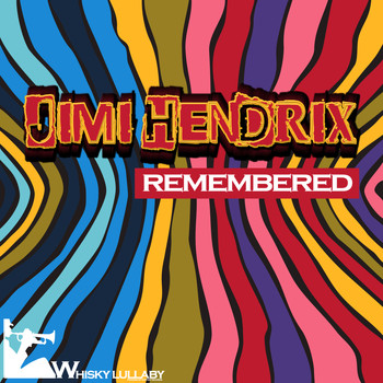 Various Artists - Jimi Hendrix Remembered