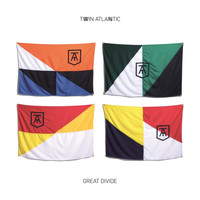 Twin Atlantic - Great Divide (Deluxe Version) (Explicit)