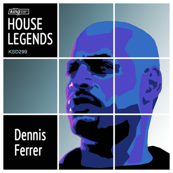 Various Artists - House Legends: Dennis Ferrer