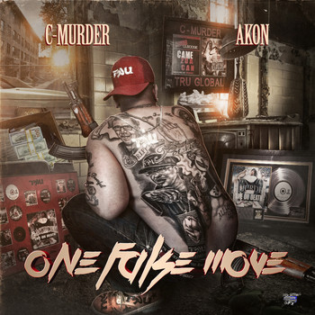 C-Murder - One False Move