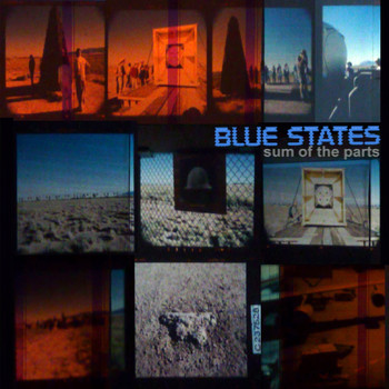 Blue States - Sum of the Parts