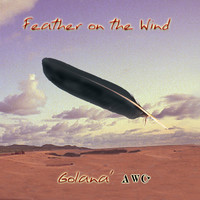 Golaná - Feather On The Wind