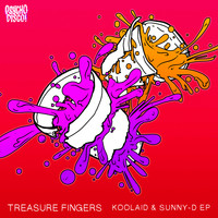 Treasure Fingers - Koolaid & Sunny-D