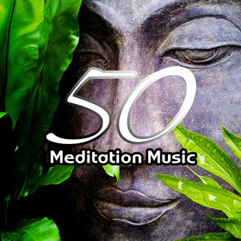 Mindfulness Meditation Music Spa Maestro - Meditation Music 50 – Relaxing Songs for Mindfulness Meditation & Yoga Exercises, Guided Imagery Music, Asian Zen Spa and Massage, Natural White Noise, Sounds of Nature
