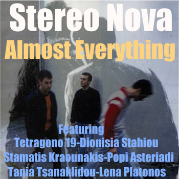 Stereo Nova - Almost Everything