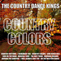 The Country Dance Kings - Country Colors