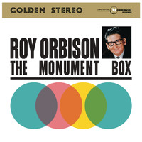 Roy Orbison - The Monument Album Collection