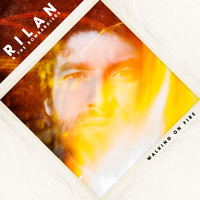 Rilan & The Bombardiers - Walking On Fire