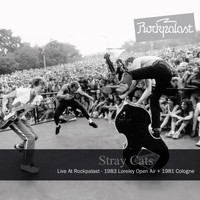 Stray Cats - Live at Rockpalast