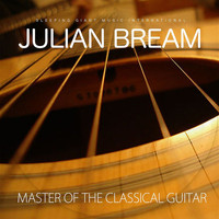 Julian Bream - Master of the Classical Guitar