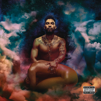Miguel - Wildheart (Explicit)